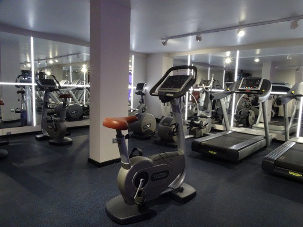 Fitness & Spa Club 17