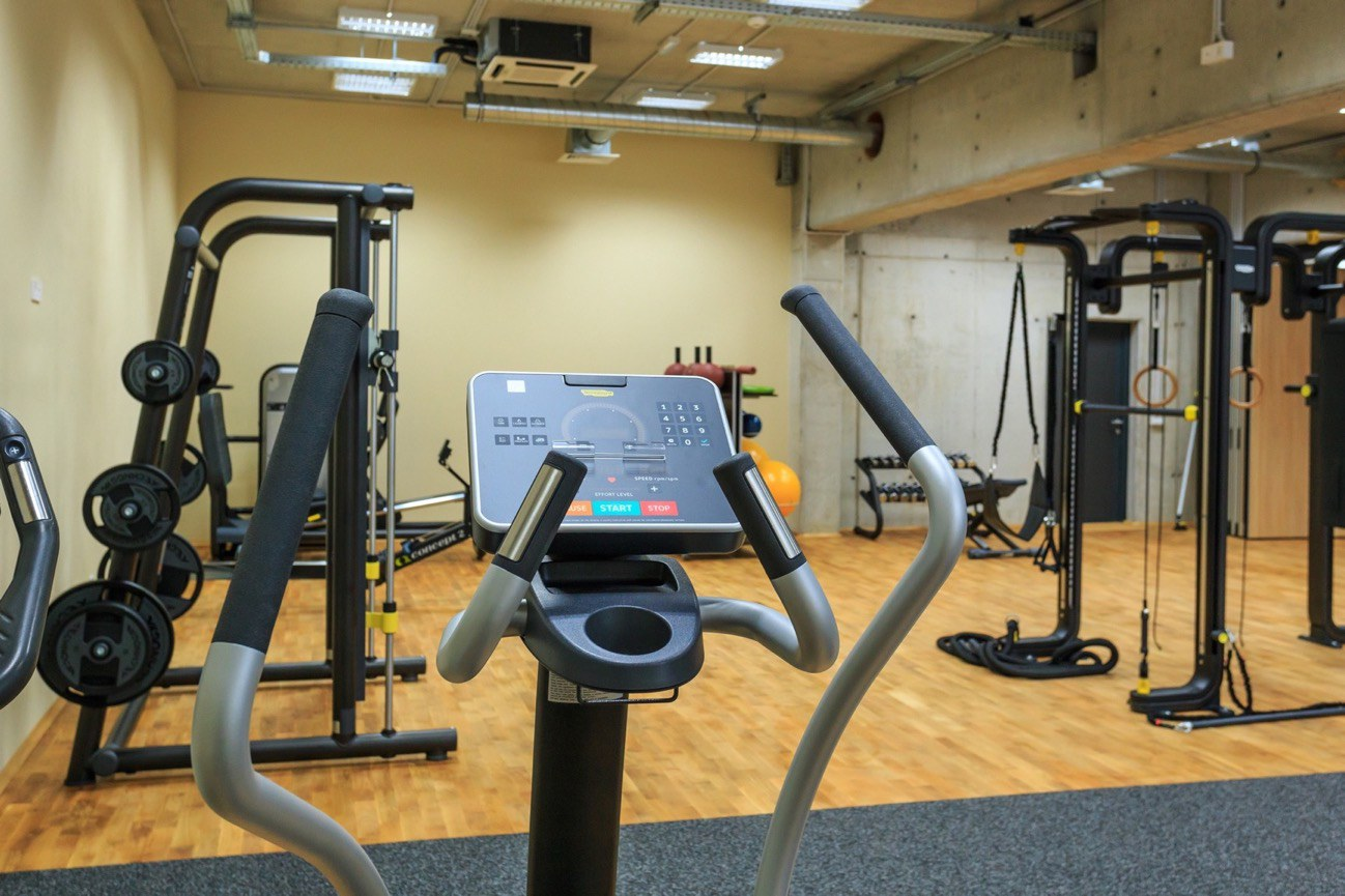 Sport center Hemus