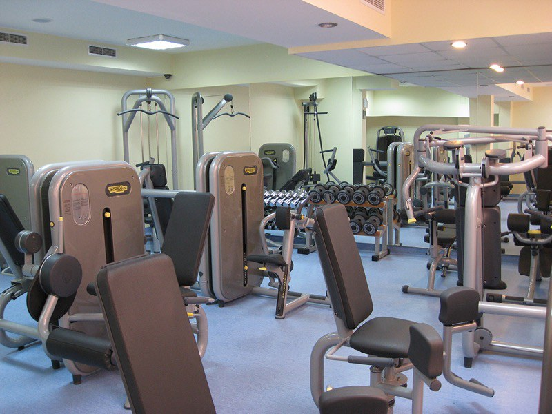 Kea Sport Fitness Club