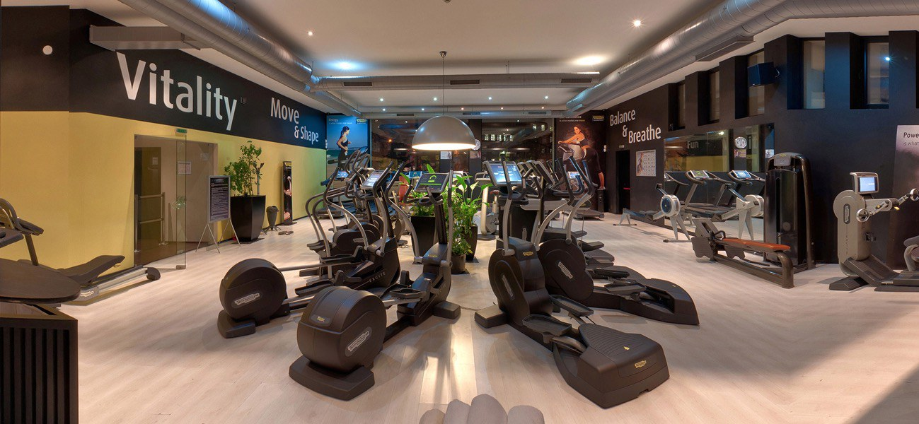 Atama Wellness Club
