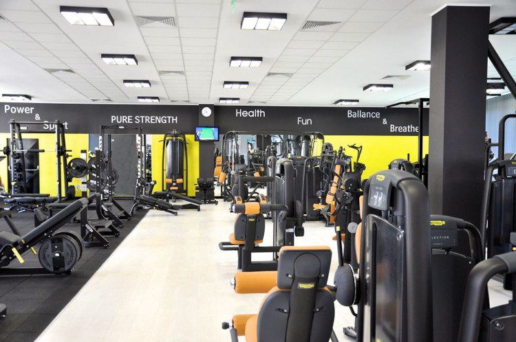 Avantgarde Fitness Club